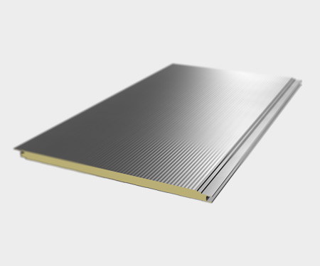 Sandwich Panels – ALKARMEL METAL INDUSTRIES
