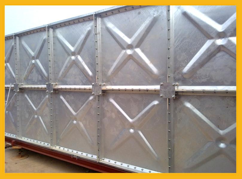 ALKARMEL METAL INDUSTRIES – metal fabrication workshop, and